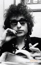 Bob Dylan bokomslag