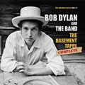 Bob Dylan & The Band – The Basement Tapes Complete: The Bootleg Series Vol. 11 omslag